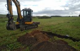 Phase 2 - Contaminated Land Assessment