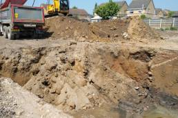 Phase 3 - Contaminated Land Assessment