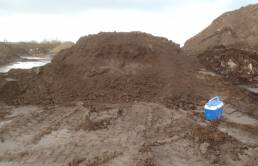 Classification of Topsoil