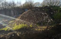 Classification of Waste Soil